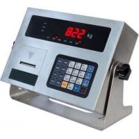 Digital & Analog Weight Indicator for Truck Scale