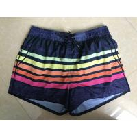 Quality 2018wholesale100%polyester mens board shorts,quick dry board shorts,swimwear shorts for sale