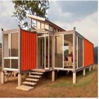 Flat Pack Prefabricated Prefab Shipping Container Mobile Home Prefab Mobie Homes For Sale 91147078