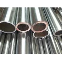 Quality OEM Chrome Plated Hollow Shaft , Precision Shafts High - Carbon Steel Material for sale