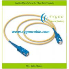 Buy cheap Fiber Optic Patch Cable(SC/PC-SC/PC-SM-SX-3.0-1Mt) from wholesalers