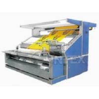 Quality Open Width Knitted Fabric Inspection Machine for sale