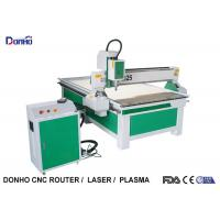 High Performance 5.5 KW 3 Axis CNC Router Machine With 1300 * 2500 mm Table for sale