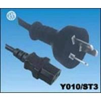 China Argentina Standards IRAM Approval Power Cords on sale