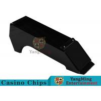 Quality Traditional Texas Holdem 6 Deck Card ShoeSpecial For Wide Or Small Cards for sale
