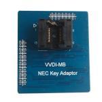 Quality VVDI MB NEC Key Adaptor for sale