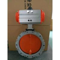 Quality AT Series Rotary rack and pinion Double Acting  Single Acting  actuators for sale