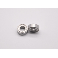 Buy cheap Electric Motor 2*5*2.5mm P0 Miniature Ball Bearing from wholesalers