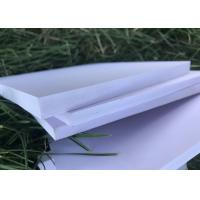 Buy Furniture Industry Expanded PVC Foam Board Screen Printing High Strength at wholesale prices