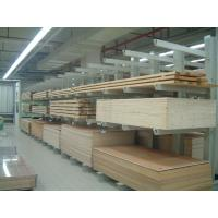 China Single Side Cantilever Heavy Duty Pallet Rack Good Stock Board / Long Aluminum on sale