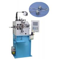 Quality Fast Debug Battery Spring Machine Automatic Oiling Simplified Setup for sale