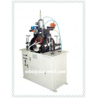 Quality Pneumatic,flat Foil printing machine  for Decorative industry for sale