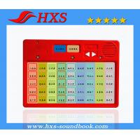 Quality OEM Music High Quality Sound Pad for Children Book/Music Sound Module for Learning for sale