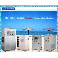 China Commercial Ozone Generator water purifier  on sale