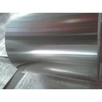 Quality Composite Pipe Industrial Aluminium Foil , 0.006mm - 0.2mm Thickness Aluminum Foil Strips for sale