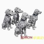 Quality Granite Dog (XMJ-do01) for sale