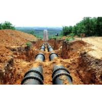 Quality K9 Ductile Iron Pipe for sale