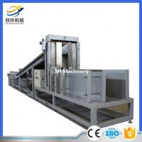 China Low energy consume molded pulp production line egg tray packing machine on sale