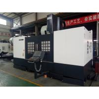 China High Efficiency 3 Axis Milling Machine For Small / Medium Metal Parts Processing on sale