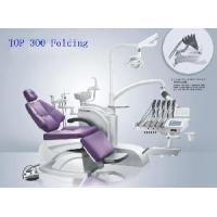 Quality Dental Chair Unit with Real Leather with CE for sale