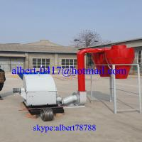 Wood Pallet Crusher Hammer Mill For Sale