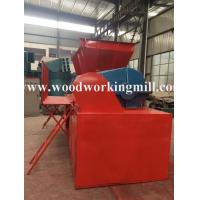 Quality 2017 newest design wood shredder, made in china for sale