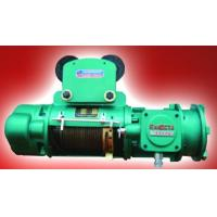 Quality Explosion-proof Eclectric Hoist for sale