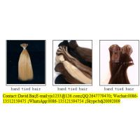 Quality hand tied weft for sale