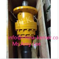 Quality planetary gearbox for cement pump truck/rotary hydraulic reducer/manufacturer for sale