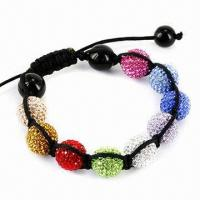 Quality Bracelet, OEM, ODM Orders Welcome for sale