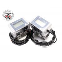 Quality High Accuracy Digital Water Flow Meter EUF4315K , Portable Clamp On Flow Meter for sale