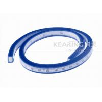 Quality 16'' / 40cm Flexible Curve Ruler , Flexible drawing Curve keaing brand KF40 for sale
