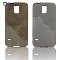 China Best Quality TPU Phone Case for Samsung Galaxy S5 (LC-C012) on sale