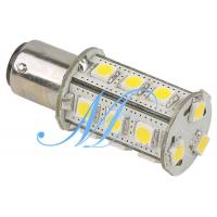 DC10-28V BAX15d/BAX15s/BAY15d SMD5050 LED Lamp Bulb, LED navigation light, tower led light