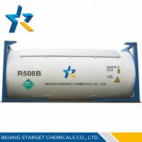 China R508B Mixed Refrigerant with 99.8% purity retrofit refrigerant for R22 on sale