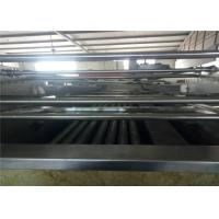 Quality High Efficiency Vacuum Frying Machine , Heavy Industrial Meat Processing Equipment for sale