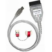 Quality Ford Km Tool Can Bus Odometer Correction Kit , Sense Dongle Software for sale