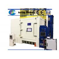 Quality Automated Shot Peening Machine Aerospace Precision Machining / Noise <80db(A) for sale