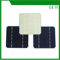 China Taiwan brand 5inch mono solar cell, mono-crystalline silicon solar cell 5inch in stock for cheap sale on sale