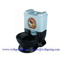 Quality Toilet Bowl Feeder & Waterier for sale