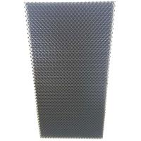 Quality first class quality factory directly supplied new design plastic evaporative cooling pad for sale