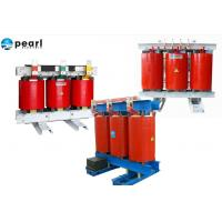 Quality Large Capacity Copper Cast resin Dry Type Transformer for Energizing Power System for sale
