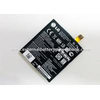 Quality LG Nexus 5 Battery Cell Phone Replacement Parts Internal Battery BL-T9 for sale