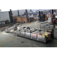 Buy cheap Full Automatic Snack Bar Machine For Cereal Peanut Bars Production from wholesalers