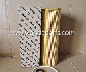 Quality Good Quality Oil Filter For SCANIA 2022275 for sale