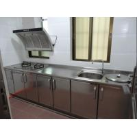 Stainless Steel Kitchen Cabinets Quality Stainless Steel
