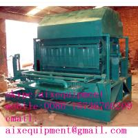 Quality egg tray making machine/egg tray thermoforming machine for sale