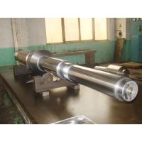 Quality Customized Big Bore  Hydraulic Cylinder Piston Rods For Pressing Machinery with ISO for sale