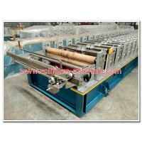 Quality Corrugated Metal Roofing Sheet Manufacturing Outfit Machinery with Low Cost and High Quality for sale