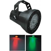 Quality High power 20W 50 / 60Hz small rgbw led stage lighting gradual changing 220v DMX with 7CH for sale